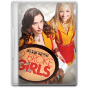 2 Broke Girls icon