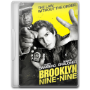 Brooklyn Nine Nine icon
