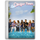 Cougar Town icon