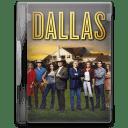 Dallas 2012 icon