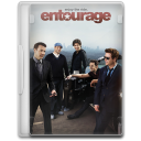Entourage icon