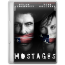 Hostages icon