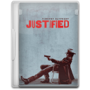 Justified icon
