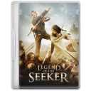 Legend of the Seeker 2 icon