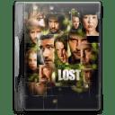 Lost 5 icon
