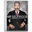 Mr Selfridge icon