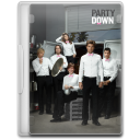 Party Down icon