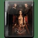 Reign icon
