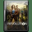 Revolution icon