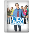 Sean Saves the World icon