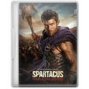 Spartacus Blood and Sand icon