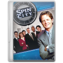 Spin City icon