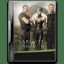 StarGate SG 1 11 icon