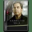 StarGate SG 1 7 icon
