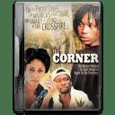 The Corner icon