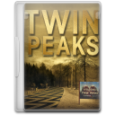 Twin Peaks icon