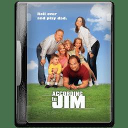 According to Jim icon
