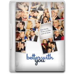 Better With You icon