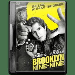 Brooklyn Nine Nine icon