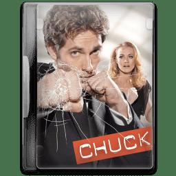Chuck 1 icon