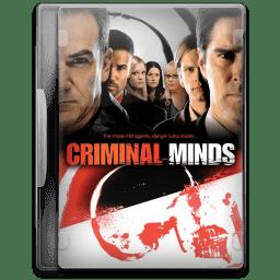 Criminal Minds icon