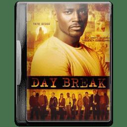 Day Break icon