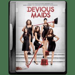 Devious Maids icon