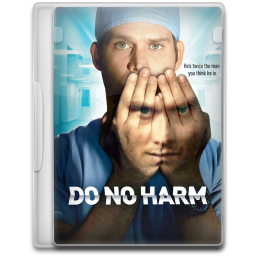 Do No Harm icon
