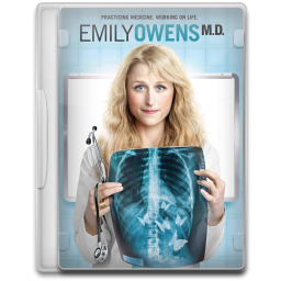 Emily Owens MD icon