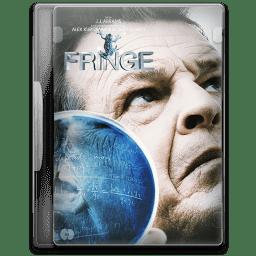 Fringe 7 icon