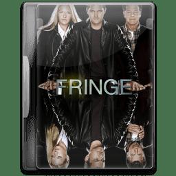 Fringe 8 icon