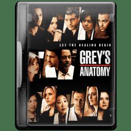 Greys Anatomy icon