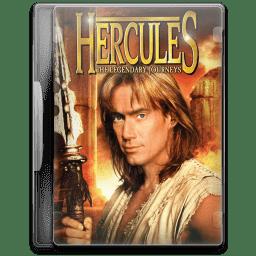 Hercules The Legendary Journeys icon