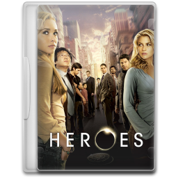 Heroes icon