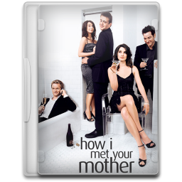 How I Met Your Mother icon
