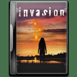 Invasion icon