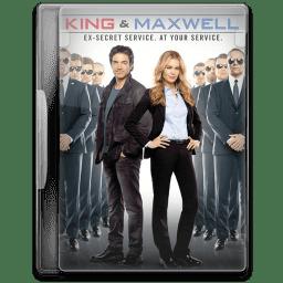 King Maxwell icon