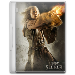 Legend of the Seeker 7 icon