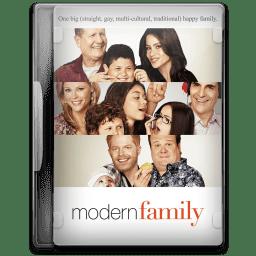 Modern Family icon