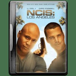 NCIS Los Angeles icon