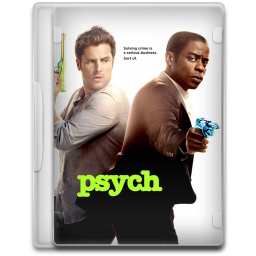 Psych 1 icon