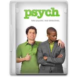 Psych icon