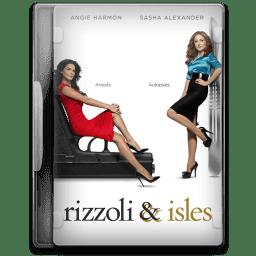 Rizzoli Isles icon