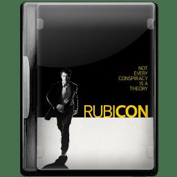 Rubicon icon