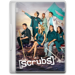 Scrubs 3 icon