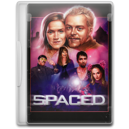 Spaced icon
