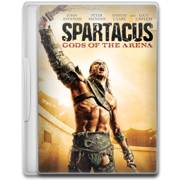 Spartacus Gods of the Arena icon