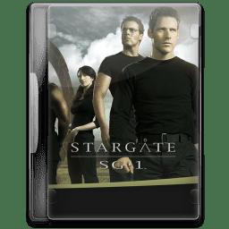 StarGate SG 1 10 icon