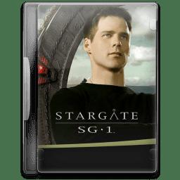 StarGate SG 1 2 icon