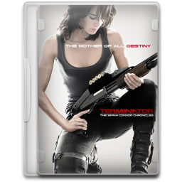 Terminator The Sarah Connor Chronicles 1 icon